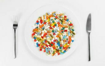 Ученые: прием поливитаминов может привести к раку