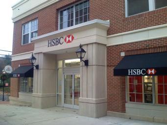 Банк HSBC вернул украденные деньги