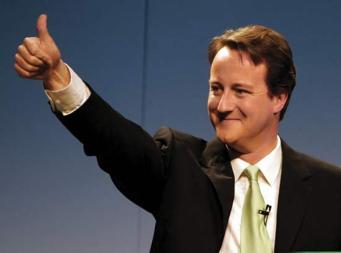 Великобритания попытается сохранить Шотландию обещанием нефтяного изобилия