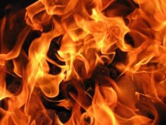 Пожары на складах обходятся Великобритании 1 млрд. фунтов стерлингов
