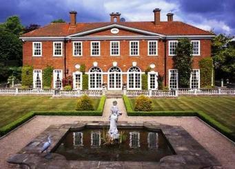 Элитное жилье Великобритании дешевеет из-за наводнений