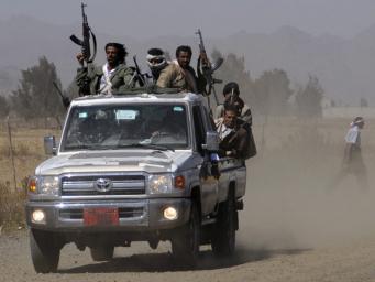 В Йемене похитили британского учителя