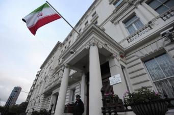 Дипломатические отношения восстановлены между Великобританией и Ираном