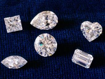 В Австралии за кражу редкого алмаза арестован гражданин Великобритании