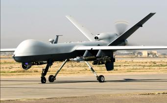 Завершена поставка беспилотников Reaper Великобритании