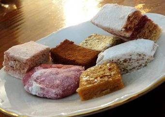 Коломенская пастила – сладость года в Великобритании