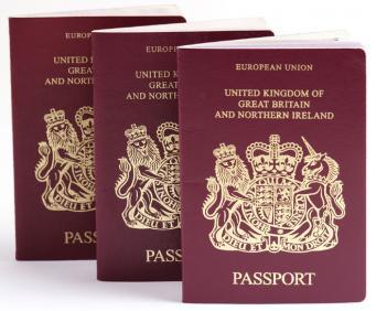 Разрешение на проживание в Великобритании предложили продавать на аукционе