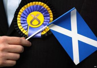 Шотландская национальная партия