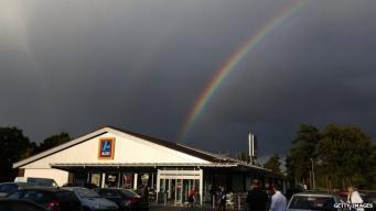 супермаркет Aldi
