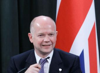 Британия приостанавливает военное сотрудничество с Россией - глава МИД