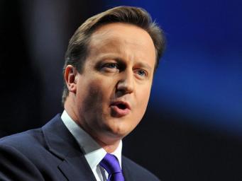 Дэвид Кэмерон отменил запланированный визит в Израиль из-за наводнения