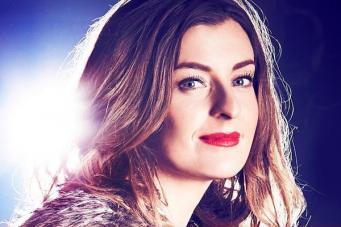 Молли Смиттен-Даунс представит Британию на Евровидении
