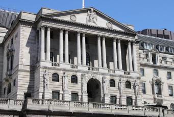 Великобритания намерена ужесточить требования для банков