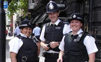 Полиция задержала вора благодаря селфи