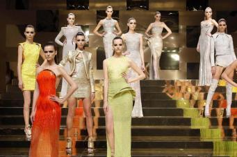 С 14 по 18 февраля в Лондоне пройдет неделя высокой моды