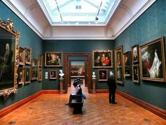 В Национальной галереи представят работы эпохи немецкого Ренессанса