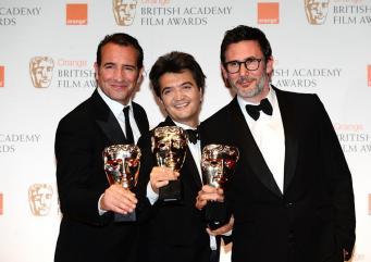 В Лондоне вручат премию BAFTA
