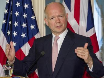 МИД Британии будет поддерживать новое правительство Украины