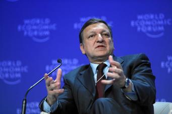 Баррозу не видит перспектив для членства в ЕС независимой Шотландии