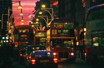 Доходы Великобритании от туризма резко возросли в 2013 году