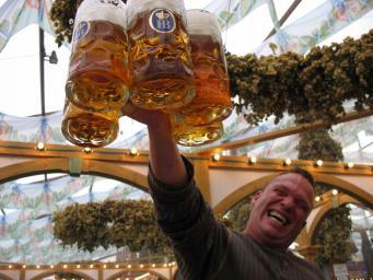 В Великобритании за 40 лет стремительно подорожало пиво