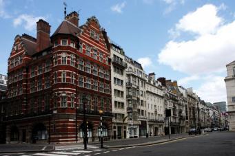 В Великобритании 21% студентов обеспечены специализированным жильем