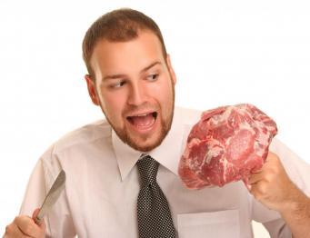 Мясо и сыр вредны для здоровья