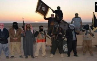 Исламисты похитили фрацузского туриста