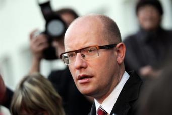 Усиление военного присутствия НАТО в Европе не поддерживается Чехией