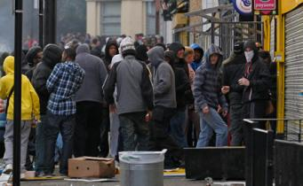 мигранты в Великобритании