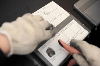 В Великобритании сомневаются в уникальности отпечатков пальцев