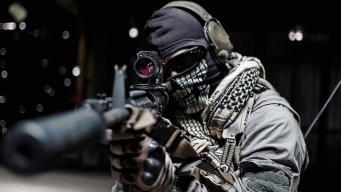 В Великобритании полицейские смогли найти грабителей благодаря Call of Duty