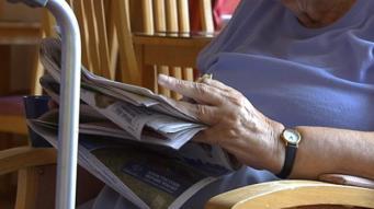 пенсионеры-долгожители