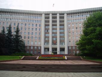 В Молдавии собирается митинг против ассоциации с ЕС