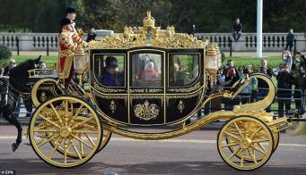 государственный визит короля Голландии