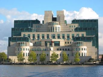 Британские спецслужбы нанимают русскоговорящих сотрудников