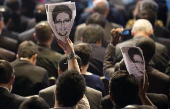Общественное влияние действий Сноудэа