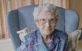 Британские долгожители