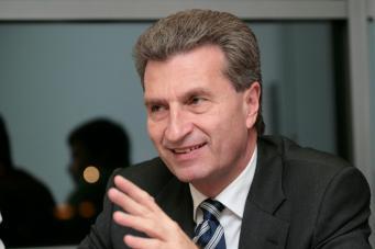 Европа должна погасить украинский газовый долг