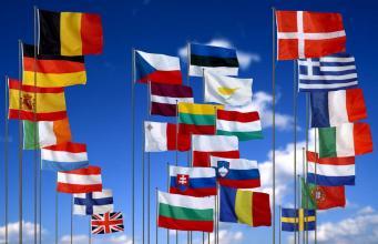 Старны Евросоюза выступают против торгово-экономических санкций против России