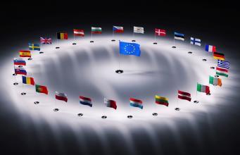 Сразу семь стран ЕС оказались не готовы к вхождению в еврозону