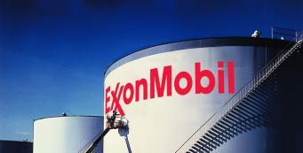 Незаконное подключение к трубопроводу Exxon Mobil обнаружено специалистами в Великобритании