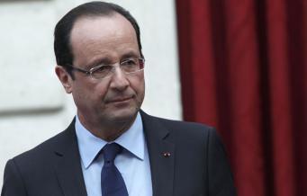 Олланд с Кэмероном призывают к сдержанности конфликтующие стороны в Украине