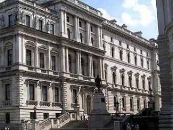 Великобритания: политик уходит в отставку из-за заявлений неизвестного бразильца