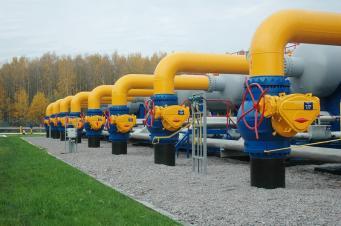 Прекращение поставок российского газа повысит цены в Евросоюзе до 800 долларов за тысячу кубометров