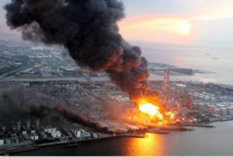 Гибралтар обесточен в результате взрыва на электростанции
