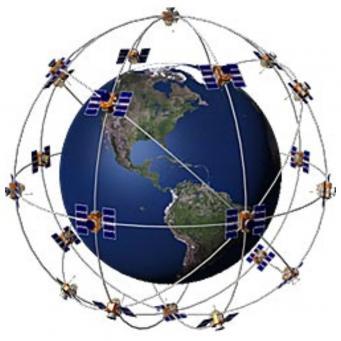 В Великобритании сбой в навигации ГЛОНАСС беспокоит экспертов
