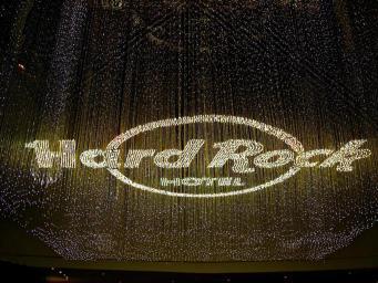Hard Rock International откроет отель на Ибице