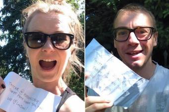 HiddenCash London