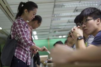референдум в Гонконге